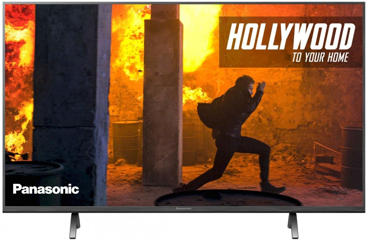 """TV s uhlopriečkou 40 až 43"""" (101 až  109 cm) Smart televízor Panasonic TX-43HX900E (2020) / 43"""" (108 cm)"""