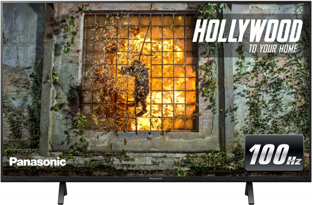 """TV s uhlopriečkou 40 až 43"""" (101 až  109 cm) Smart televízor Panasonic TX-43HX940E (2020) / 43"""" (108 cm)"""