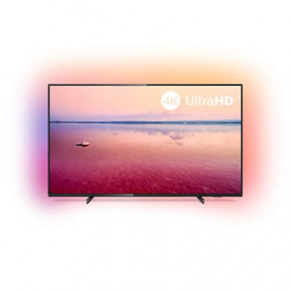 """TV s uhlopriečkou 40 až 43"""" (101 až  109 cm) Smart televízor Philips 43PUS6704 (2019) / 43"""" (108 cm)"""