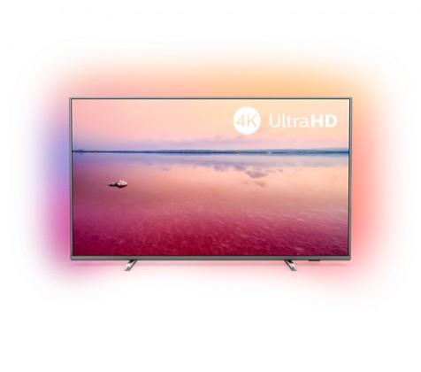 """TV s uhlopriečkou 40 až 43"""" (101 až  109 cm) Smart televízor Philips 43PUS6754 (2019) / 43"""" (108 cm)"""