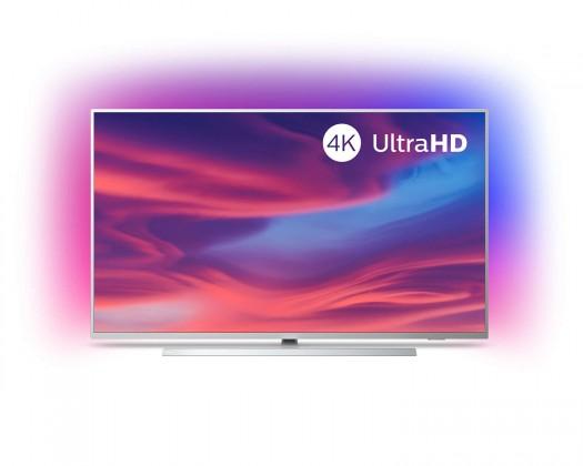 """TV s uhlopriečkou 40 až 43"""" (101 až  109 cm) Smart televízor Philips 43PUS7304 (2019) / 43"""" (108 cm)"""