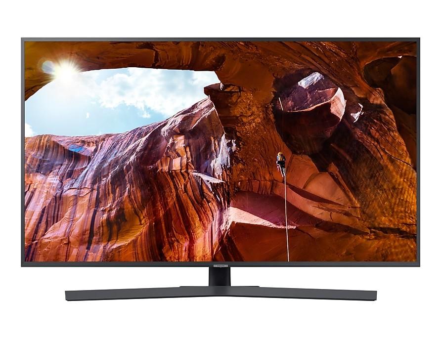 """TV s uhlopriečkou 40 až 43"""" (101 až  109 cm) Smart televízor Samsung UE43RU7402 (2019) / 43"""" (108 cm)"""