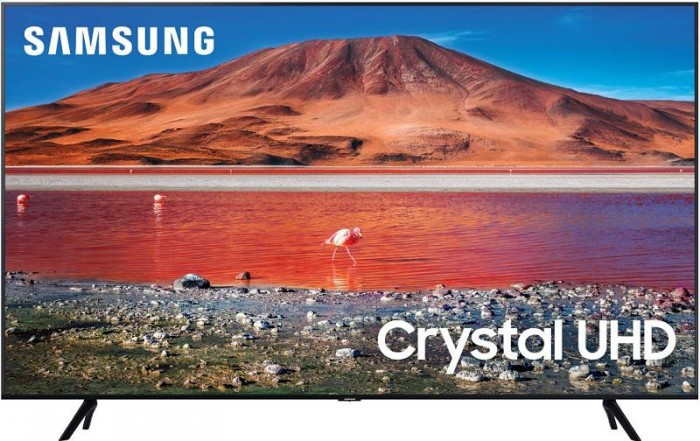 Smart televízor Samsung UE43TU7072 43