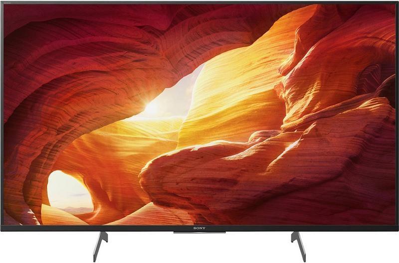 """TV s uhlopriečkou 40 až 43"""" (101 až  109 cm) Smart televízor Sony KD-43XH8596 (2020) / 43"""" (108 cm)"""