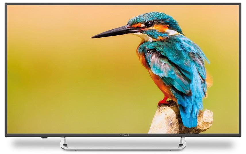 """TV s uhlopriečkou 40 až 43"""" (101 až  109 cm) Televízor Strong SRT40FB4003 (2019) / 40"""" (101 cm)"""