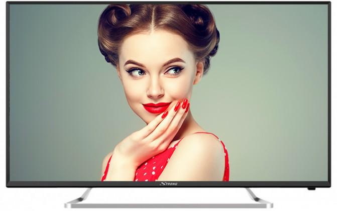 """TV s uhlopriečkou 40 až 43"""" (101 až  109 cm) Televízor Strong SRT40FZ4013N (2018) / 40'' (101 cm)"""