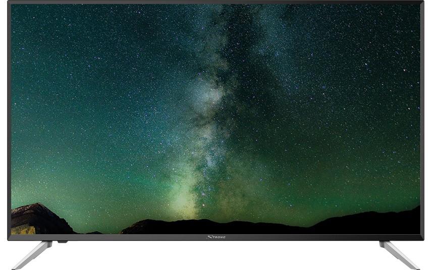 """TV s uhlopriečkou 40 až 43"""" (101 až  109 cm) Televízor Strong SRT43UC4013 (2020) / 43"""" (109 cm)"""