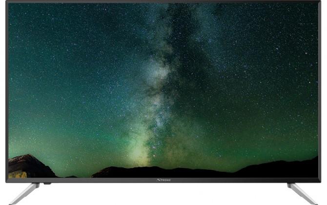 """TV s uhlopriečkou 40 až 43"""" (101 až  109 cm) Televízor Strong SRT50UC4013 (2020) / 50"""" (126 cm)"""