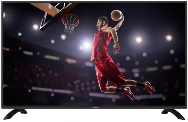 "TV s uhlopriečkou 40 až 43"" (101 až  109 cm) Televízor Vivax 40LE140T2S2 (2020) / 40"" (102 cm)"