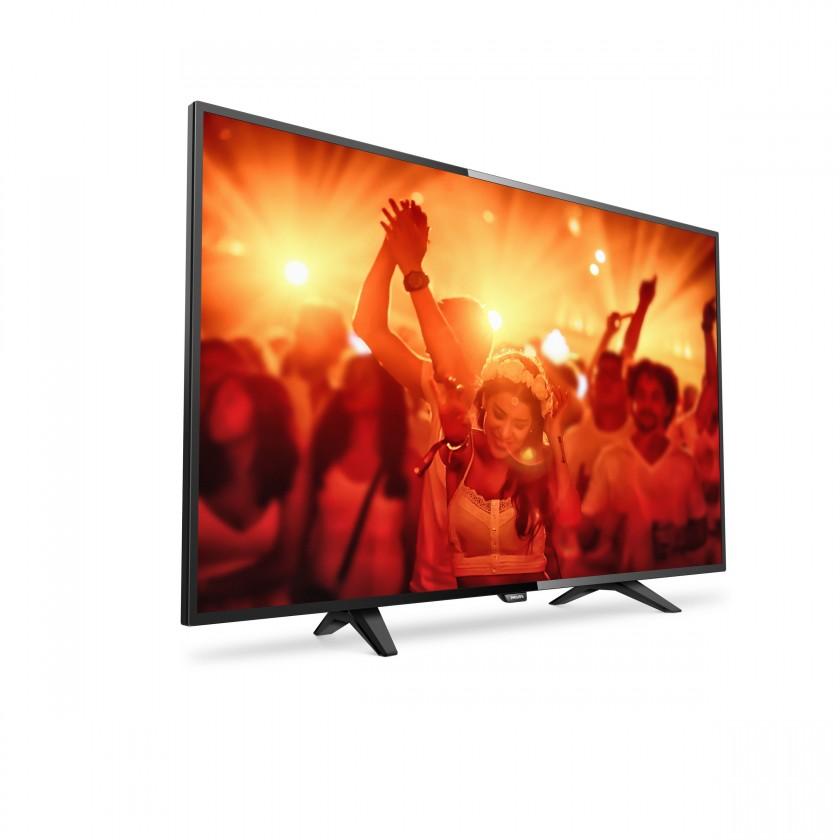 "TV s uhlopriečkou 48 až 50"" (122 až 127 cm) Philips 49PFS4131"