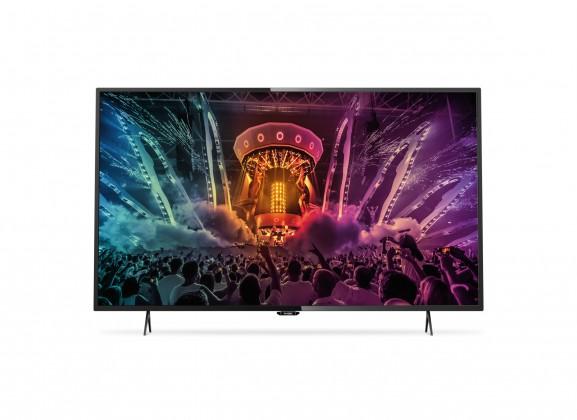 "TV s uhlopriečkou 48 až 50"" (122 až 127 cm) Philips 49PUS6101"