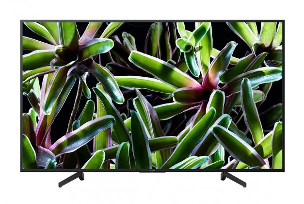 """TV s uhlopriečkou 48 až 50"""" (122 až 127 cm) Smart televize SONY KD49XG7096 (2019) /49""""/(123.2 cm)"""