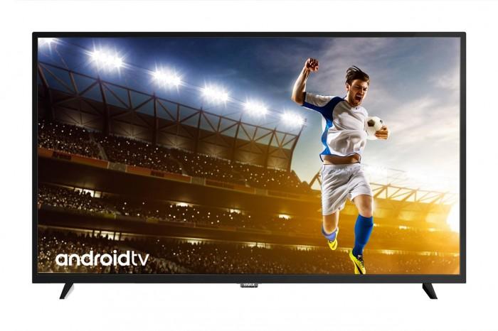 Smart televízor Vivax LED TV 49S60T2S2SM 49