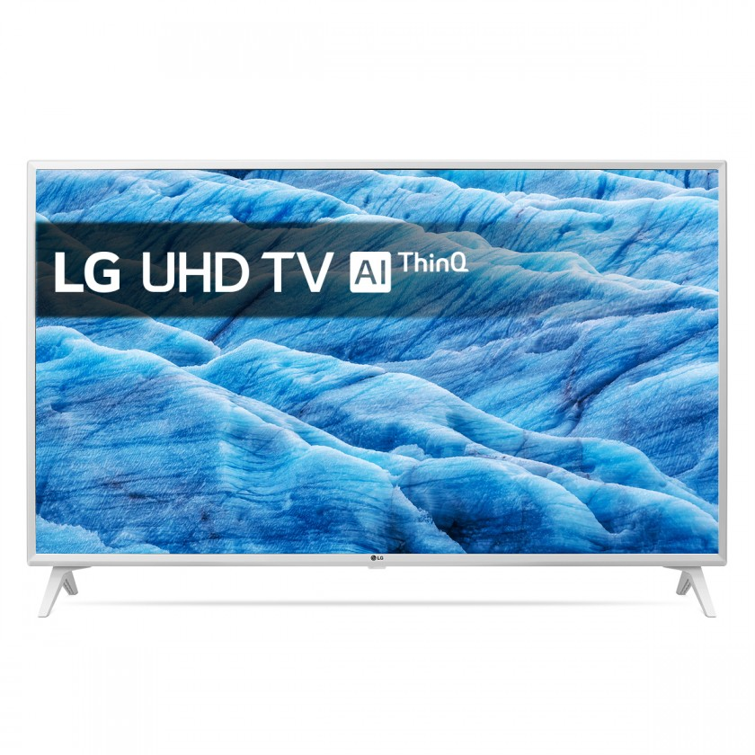"TV s uhlopriečkou 48 až 50"" (122 až 127 cm) Smart televízor LG 49UM7390 (2019) / 49"" (123 cm)"