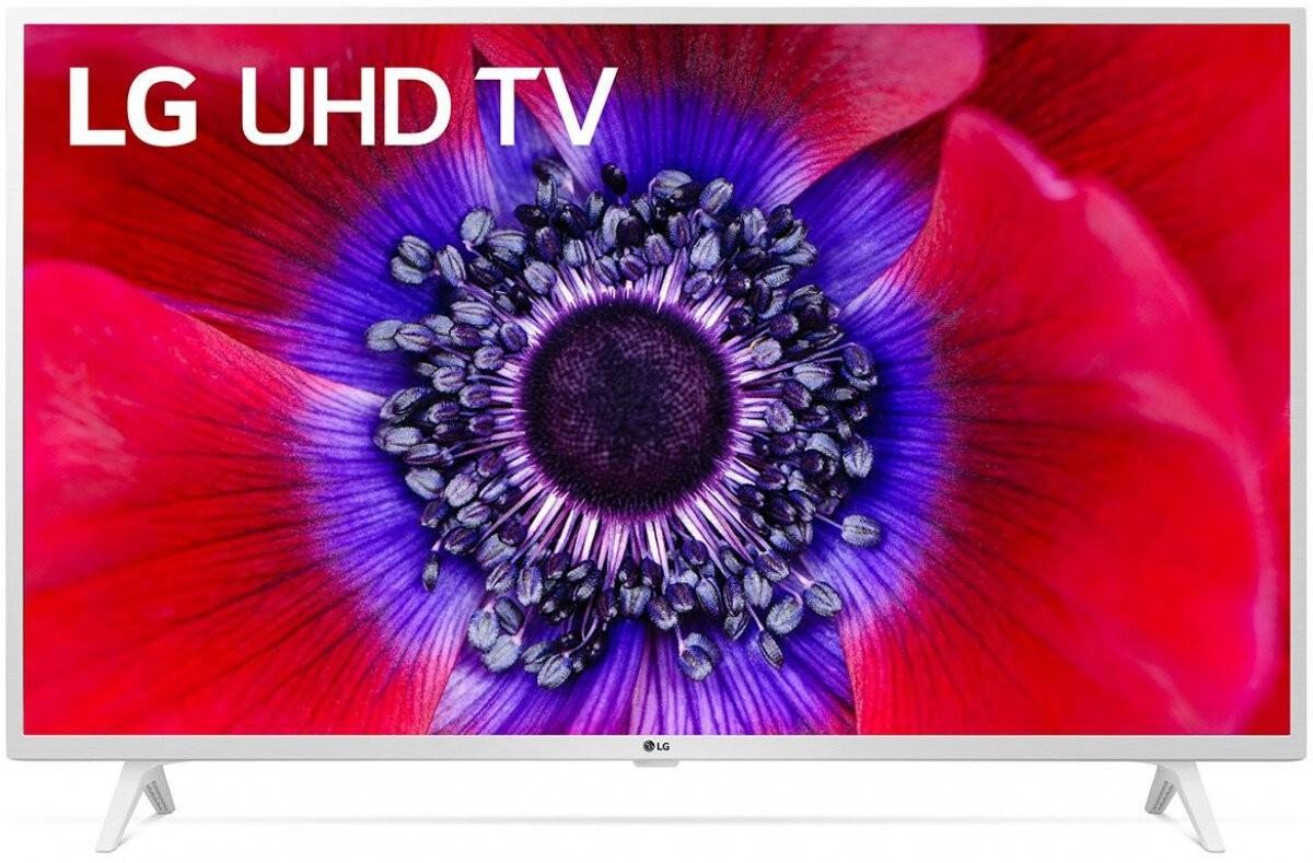 """TV s uhlopriečkou 48 až 50"""" (122 až 127 cm) Smart televízor LG 49UN7390 (2020) / 49"""" (123 cm)"""