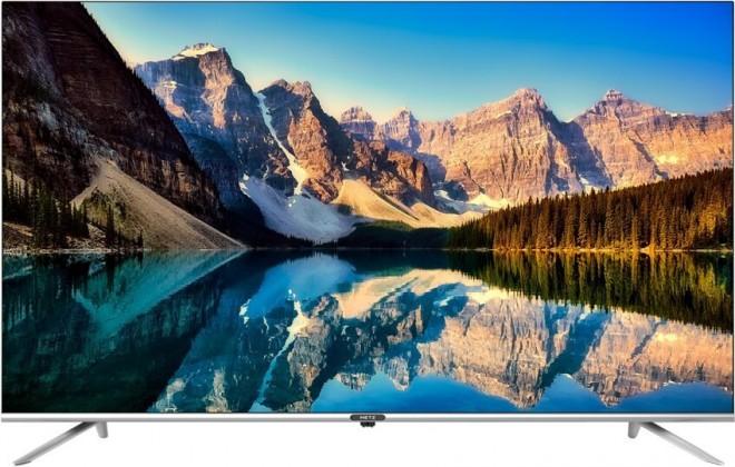 "TV s uhlopriečkou 48 až 50"" (122 až 127 cm) Smart televízor Metz 50MUB7000 (2020) / 50"" (125 cm)"