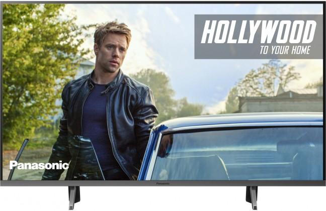 """TV s uhlopriečkou 48 až 50"""" (122 až 127 cm) Smart televízor Panasonic TX-50HX800E (2020) / 50"""" (125 cm)"""