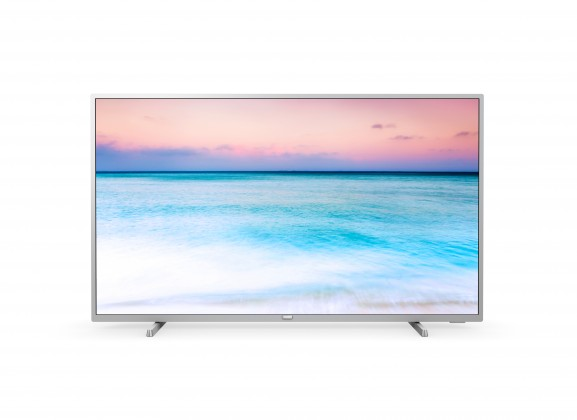 """TV s uhlopriečkou 48 až 50"""" (122 až 127 cm) Smart televízor Philips 50PUS6554 (2019) / 50"""" (126 cm)"""