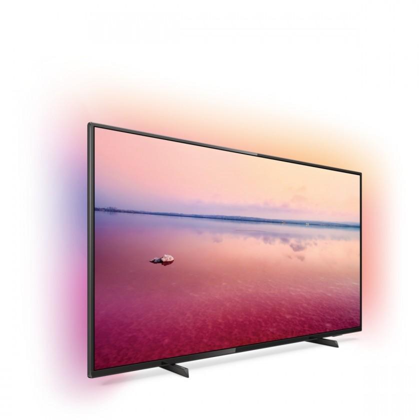"""TV s uhlopriečkou 48 až 50"""" (122 až 127 cm) Smart televízor Philips 50PUS6704 (2019) / 50"""" (126 cm)"""