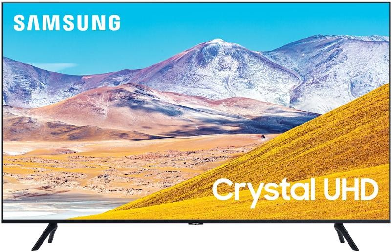 """TV s uhlopriečkou 48 až 50"""" (122 až 127 cm) Smart televízor Samsung UE50TU8072 (2020) / 50"""" (127 cm)"""