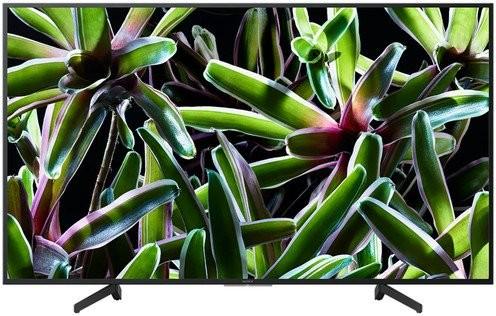 """TV s uhlopriečkou 55"""" (139 cm) Smart televiízor SONY KD55XG7096 (2019) /55""""/(138.8 cm)"""