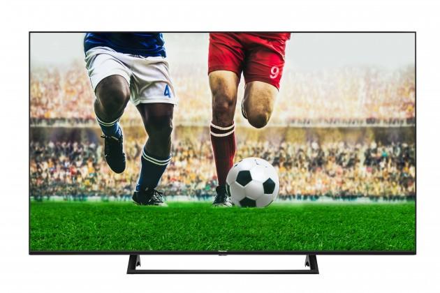 """TV s uhlopriečkou 55"""" (139 cm) Smart televízor Hisense 55A7300F (2020) / 55"""" (138 cm)"""
