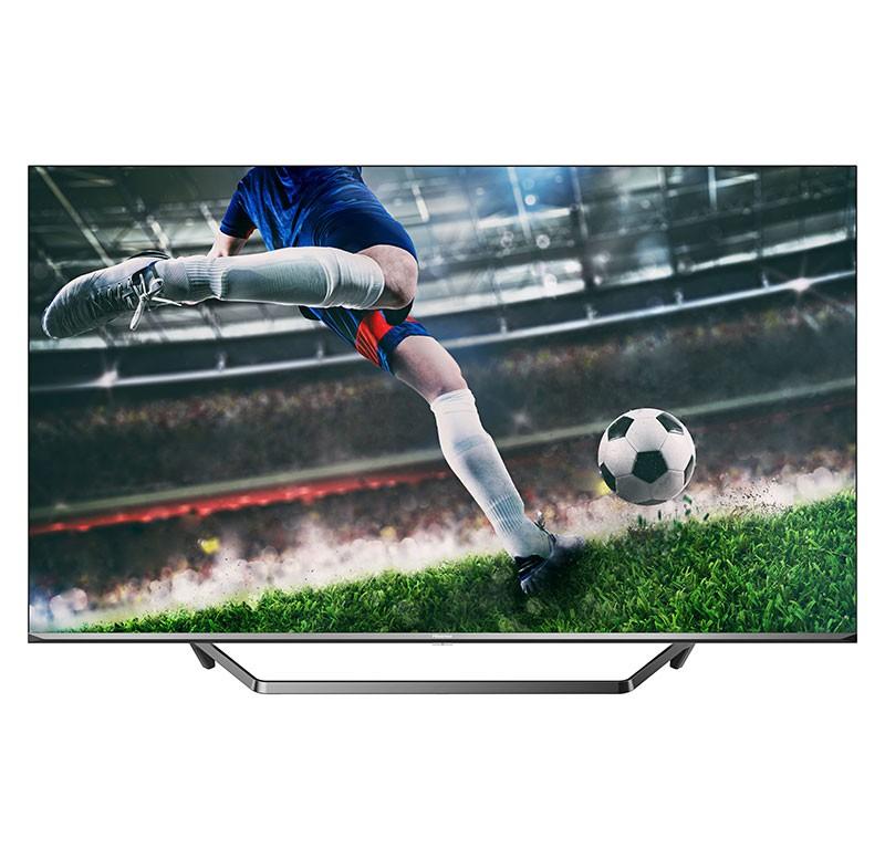 "TV s uhlopriečkou 55"" (139 cm) Smart televízor Hisense 55U7QF (2020) / 55"" (138 cm)"