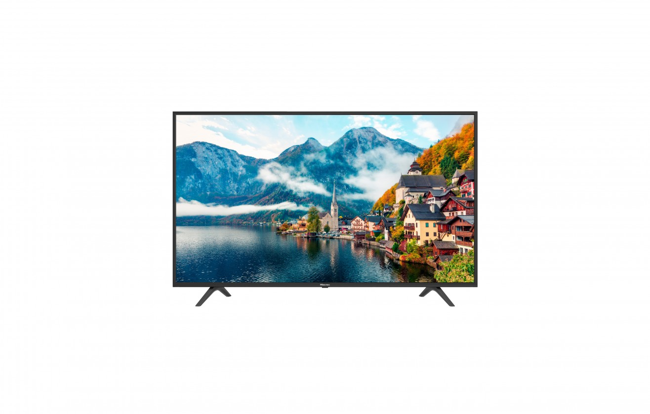 "TV s uhlopriečkou 55"" (139 cm) Smart televízor Hisense H55B7100 (2019) / 55"" (138 cm)"