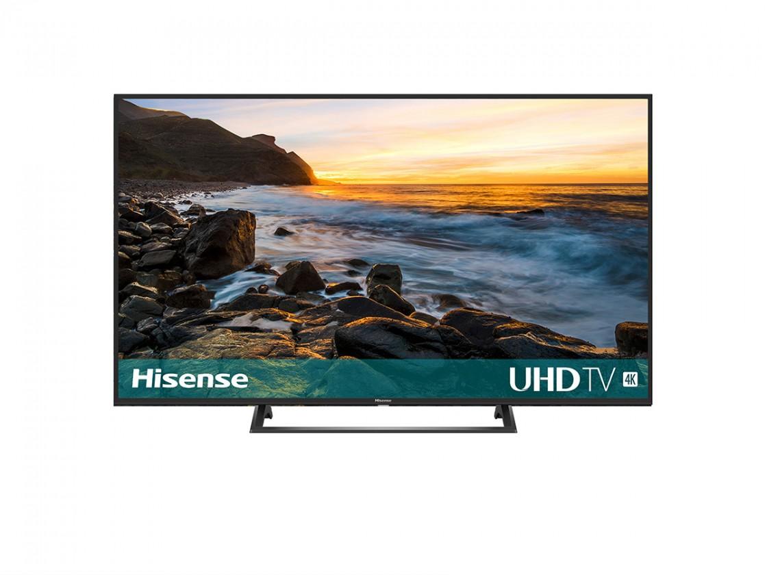 "TV s uhlopriečkou 55"" (139 cm) Smart televízor Hisense H55B7300 (2019) / 55"" (138 cm)"