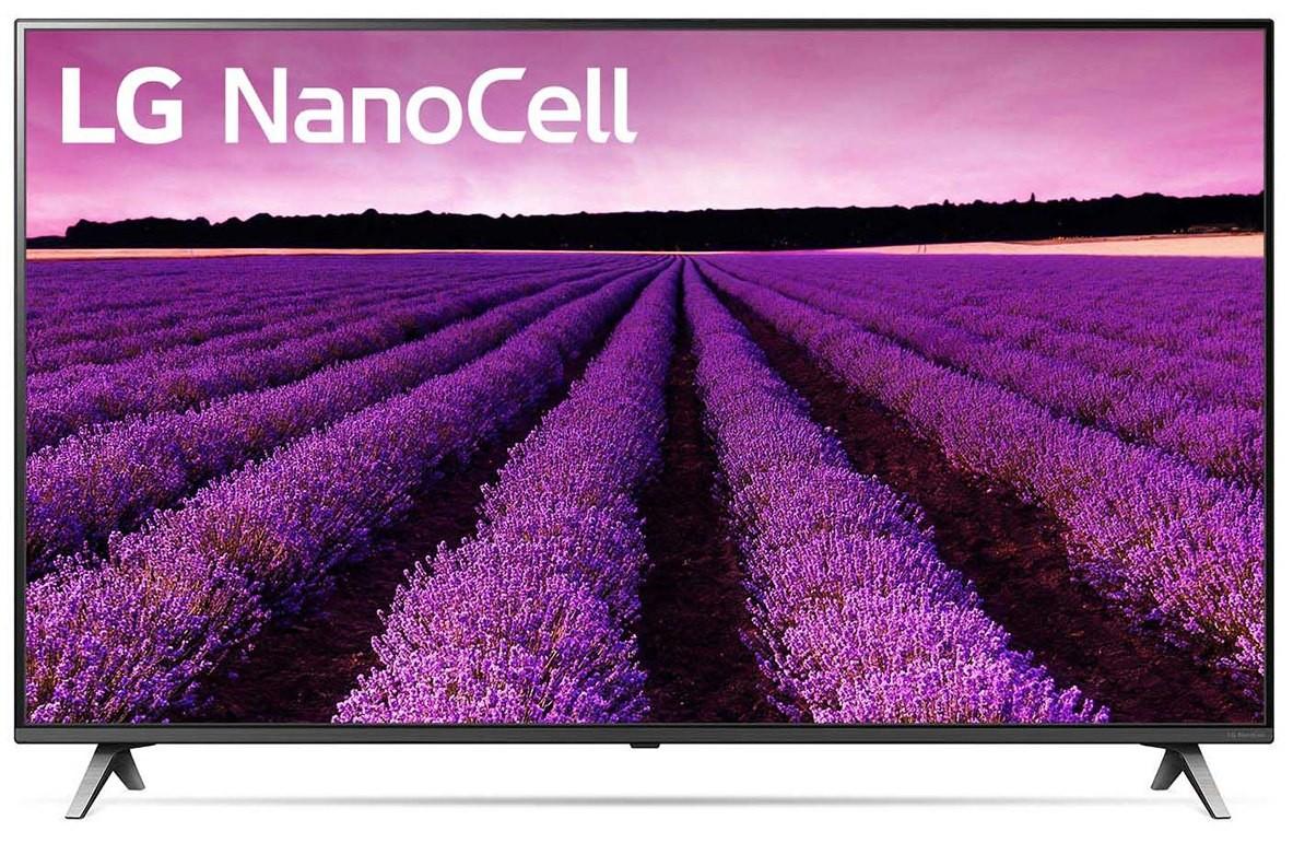 "TV s uhlopriečkou 55"" (139 cm) Smart televízor LG 55SM8050 (2019) / 55"" (139 cm)"