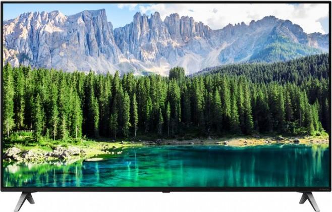 "TV s uhlopriečkou 55"" (139 cm) Smart televízor LG 55SM8500 (2019) / 55"" (139 cm)"