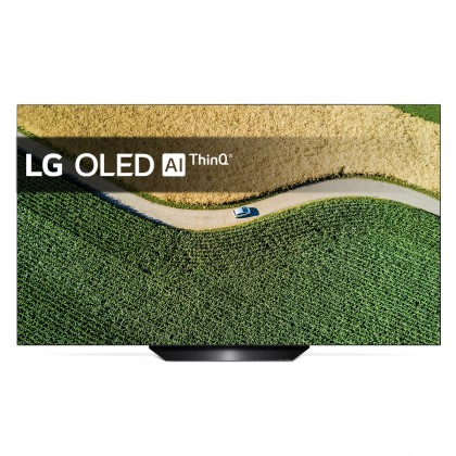 "TV s uhlopriečkou 55"" (139 cm) Smart televízor LG OLED55B9 (2019) / 55"" (139 cm)"