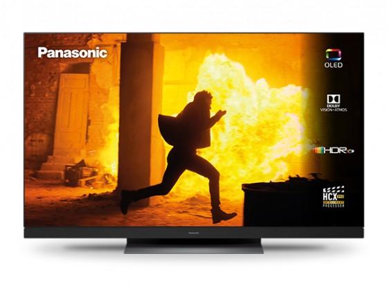 "TV s uhlopriečkou 55"" (139 cm) Smart televízor Panasonic TX-55GZ1500E (2019) / 55"" (139cm) POUŽI"