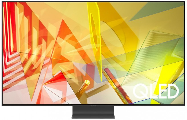 "TV s uhlopriečkou 55"" (139 cm) Smart televízor Samsung QE55Q95T (2020) / 55"" (139 cm)"