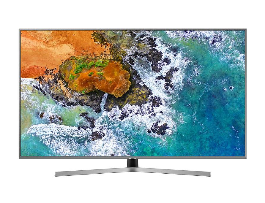 "TV s uhlopriečkou 55"" (139 cm) Smart televízor Samsung UE55NU7442 (2018) / 55"" (138 cm)"