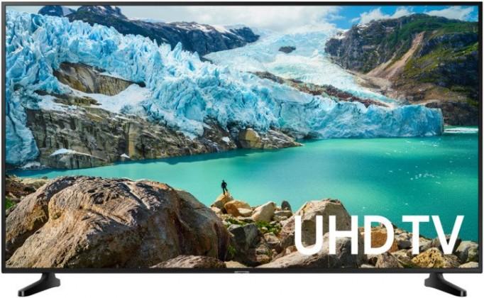 "TV s uhlopriečkou 55"" (139 cm) Smart televízor Samsung UE55RU7092 / 55"" (138cm)"