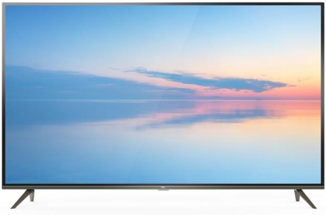 """TV s uhlopriečkou 55"""" (139 cm) Smart televízor TCL 55EP641 (2019) / 55"""" (139 cm)"""