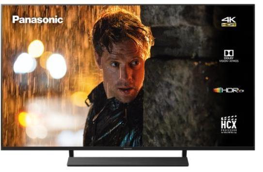 "TV s uhlopriečkou 58 až 60"" (147 až 152 cm) Smart televízor Panasonic TX-58GX800E (2019) / 58"" (146 cm)"