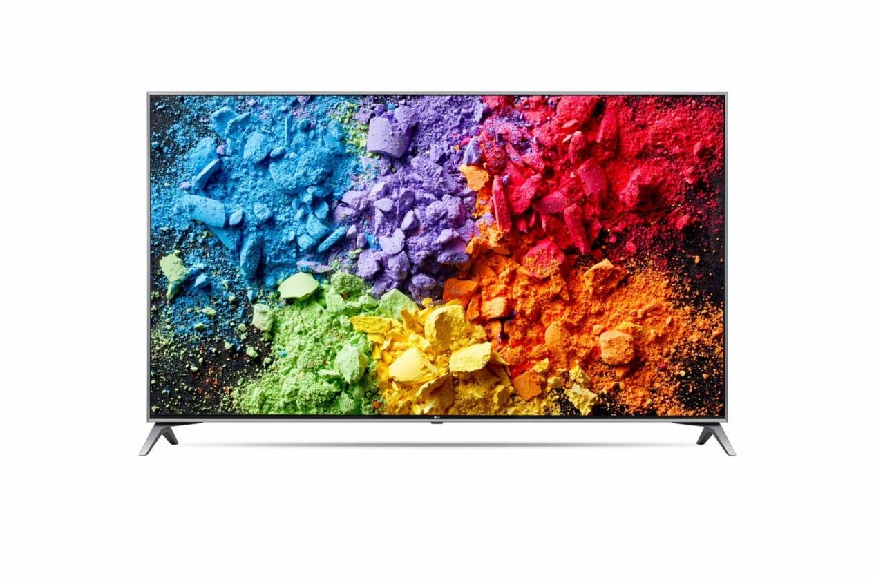 "TV s uhlopriečkou 65"" (165 cm) 65SK7900PLA"