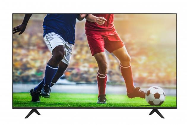 """TV s uhlopriečkou 65"""" (165 cm) Smart televízor Hisense 65A7100F (2020) / 65"""" (164 cm)"""