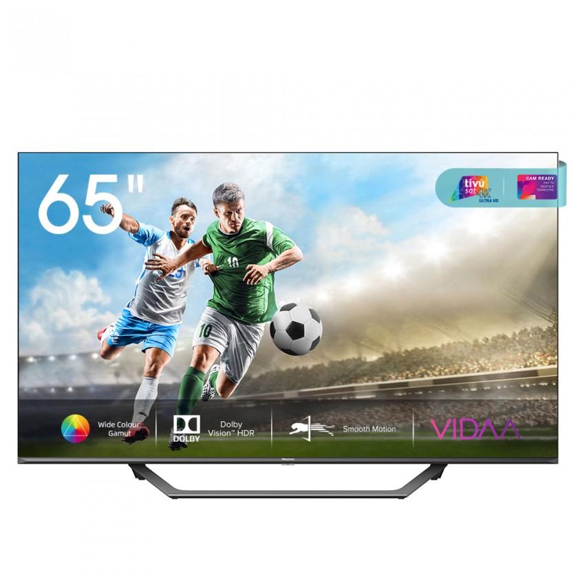 """TV s uhlopriečkou 65"""" (165 cm) Smart televízor Hisense 65A7500F (2020) / 65"""" (164 cm)"""