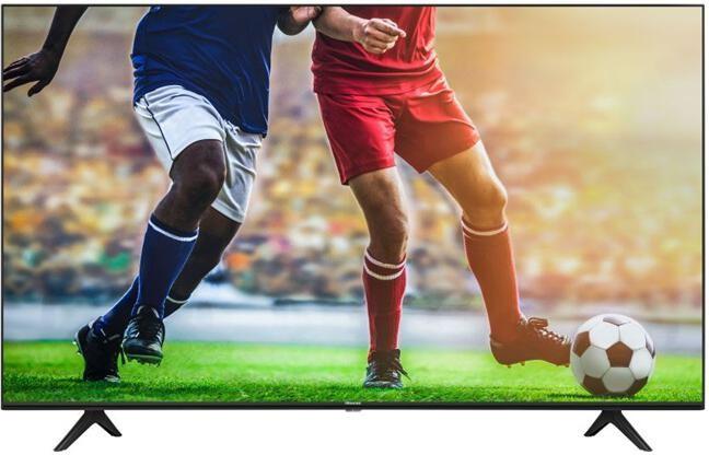 "TV s uhlopriečkou 65"" (165 cm) Smart televízor Hisense 65AE7000F (2020) / 65"" (164 cm)"