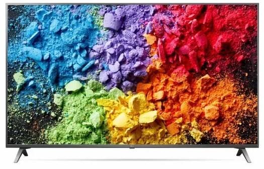 "TV s uhlopriečkou 65"" (165 cm) Smart televízor LG 65SK8000PLB (2018) / 65"" (164 cm)"