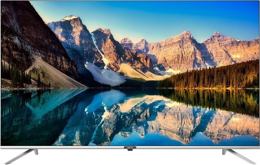 "TV s uhlopriečkou 65"" (165 cm) Smart televízor Metz 65MUB7000 (2020) / 65"" (164 cm)"