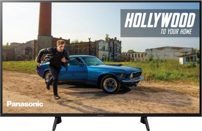 "TV s uhlopriečkou 65"" (165 cm) Smart televízor Panasonic TX-65GX700E (2019) / 65"" (164cm)"