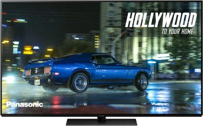 "TV s uhlopriečkou 65"" (165 cm) Smart televízor Panasonic TX-65GZ950E (2019) / 65"" (164cm)"