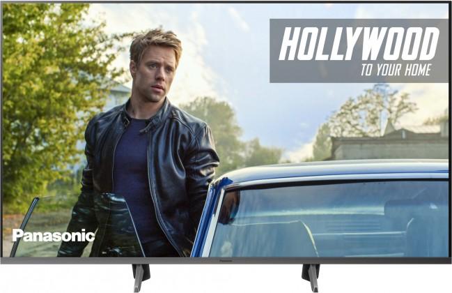 "TV s uhlopriečkou 65"" (165 cm) Smart televízor Panasonic TX-65HX800E (2020) / 65"" (164 cm)"