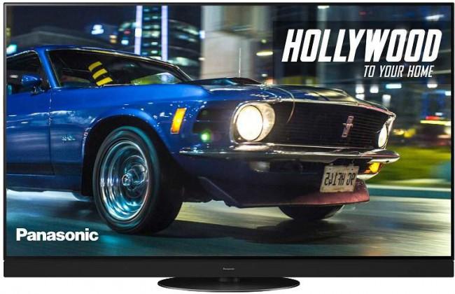 "TV s uhlopriečkou 65"" (165 cm) Smart televízor Panasonic TX-65HZ1500E (2020) / 65"" (164 cm)"