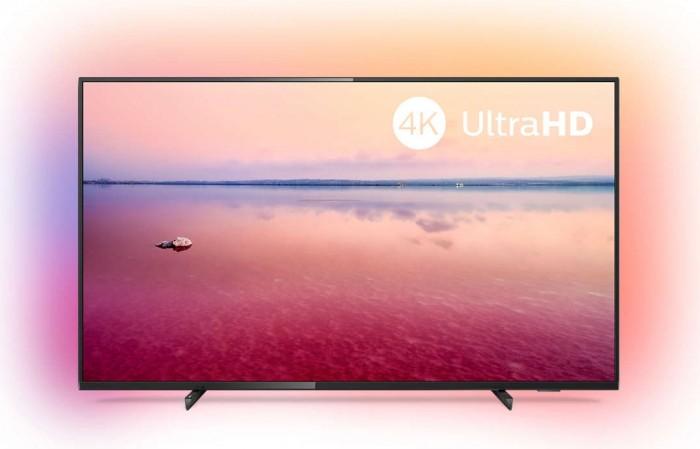 Smart televízor Philips 65PUS6704 65
