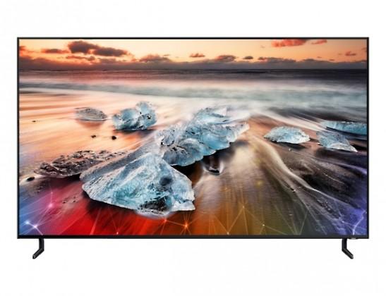 "TV s uhlopriečkou 65"" (165 cm) Smart televízor Samsung QE65Q950R / 65"" (163cm) ROZBALENÉ"